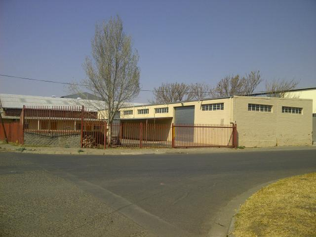 Development Land for Sale For Sale in Bloemfontein - Home Sell - MR117759