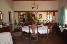 Dining Room - 16 square meters of property in Groblersdal