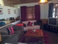 Lounges of property in Graskop