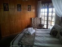 Main Bedroom of property in Graskop