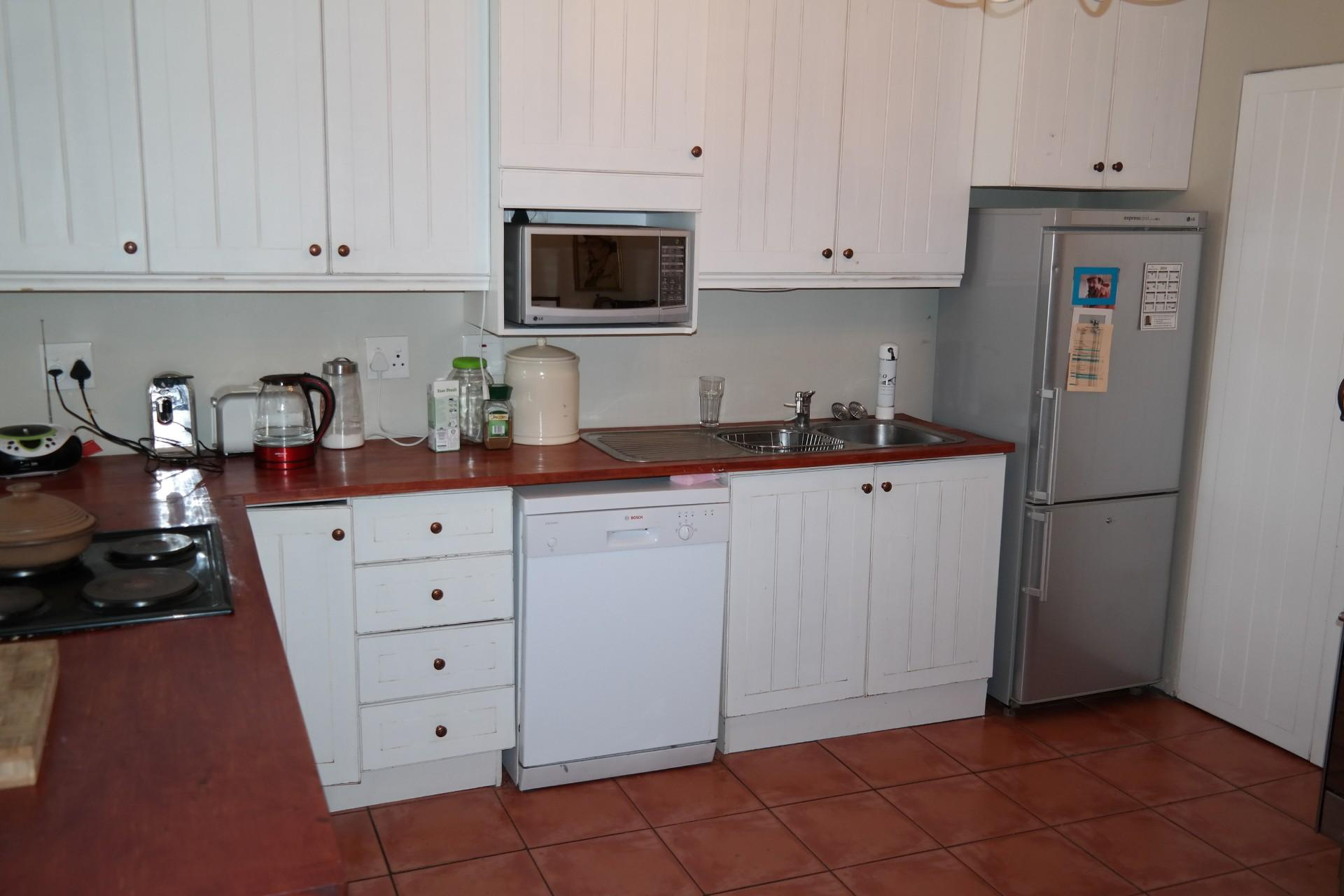 Kitchen - 14 square meters of property in Plumstead
