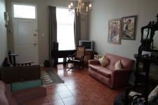 Lounges - 22 square meters of property in Plumstead