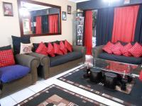 Lounges - 22 square meters of property in Roseacre