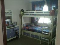 Bed Room 2 - 9 square meters of property in Meyerton