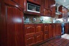 Kitchen - 47 square meters of property in Woodhill Golf Estate