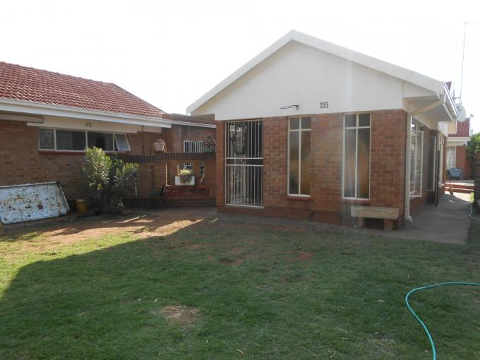 3 Bedroom House For Sale in Vereeniging - Home Sell - MR117835