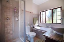 Bathroom 1 - 7 square meters of property in The Wilds Estate