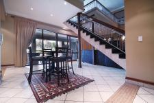 Lounges - 103 square meters of property in Woodhill Golf Estate