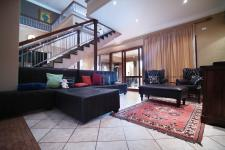 TV Room - 64 square meters of property in Woodhill Golf Estate