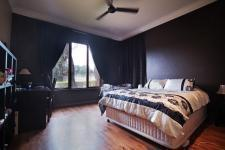 Bed Room 4 - 18 square meters of property in Woodhill Golf Estate