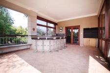 Entertainment - 62 square meters of property in Woodhill Golf Estate