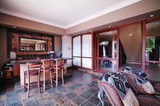 Patio - 158 square meters of property in Woodhill Golf Estate