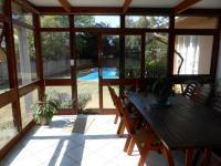 Dining Room - 20 square meters of property in Kempton Park