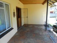 Patio - 25 square meters of property in Bela-Bela (Warmbad)