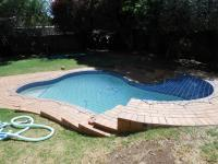 Entertainment of property in Marais Steyn Park