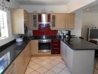 Kitchen - 21 square meters of property in Marais Steyn Park