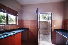 Scullery of property in Woodhill Golf Estate