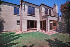 4 Bedroom 3 Bathroom in Woodhill Estate