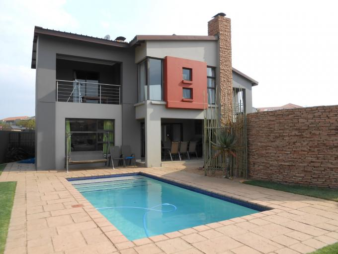 4 Bedroom House For Sale in Boksburg - Private Sale - MR117953