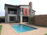 4 Bedroom 4 Bathroom in Boksburg