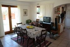 Dining Room - 15 square meters of property in Bettys Bay