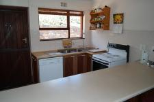 Kitchen - 15 square meters of property in Bettys Bay