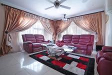 TV Room - 22 square meters of property in Willow Acres Estate