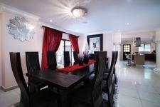 Dining Room - 24 square meters of property in Willow Acres Estate