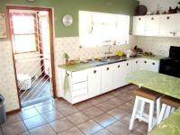 Kitchen of property in Bergsig - George