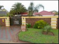 3 Bedroom 3 Bathroom House for Sale for sale in Dalpark