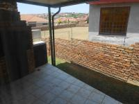 Patio - 23 square meters of property in Emalahleni (Witbank)