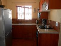 Kitchen - 3 square meters of property in Crystal Park