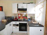 Kitchen - 9 square meters of property in Germiston