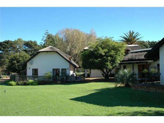 Farm for Sale For Sale in Hout Bay   - Home Sell - MR118085
