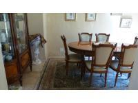 Dining Room - 38 square meters of property in Hout Bay