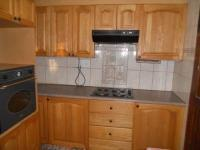 Kitchen of property in Mamelodi