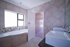 Main Bathroom - 10 square meters of property in Newmark Estate