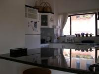Kitchen of property in Morningside - DBN
