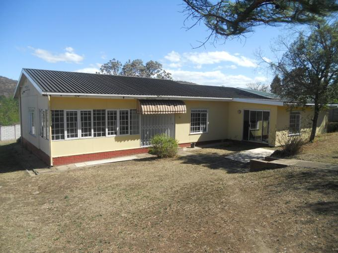 4 Bedroom House for Sale For Sale in Estcourt - Home Sell - MR118148