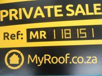 Sales Board of property in Mooi River