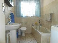 Main Bathroom - 6 square meters of property in Rustenburg