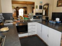 Kitchen - 22 square meters of property in Dalpark
