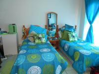 Bed Room 1 - 13 square meters of property in Dalpark