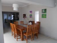 Dining Room - 41 square meters of property in Waterkloof Ridge