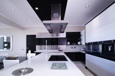 Kitchen - 38 square meters of property in Six Fountains Estate