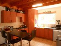 Kitchen - 8 square meters of property in Kengies