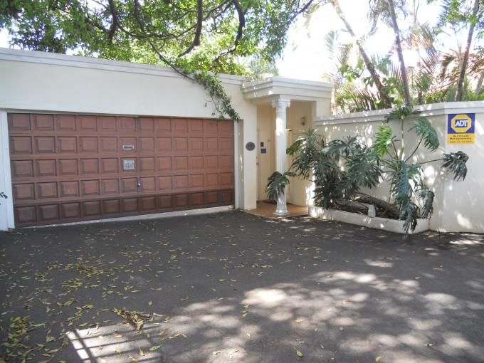 7 Bedroom House For Sale in Berea - DBN - Private Sale - MR118222