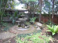 Garden of property in Berea - DBN