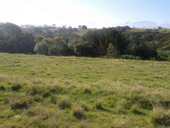 Standard Bank EasySell Land For Sale in Pacaltsdorp - MR118223