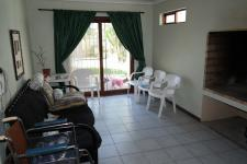 TV Room - 20 square meters of property in Melkbosstrand